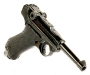 9 мм Пистолет системы Борхардт-Люгера обр.1908