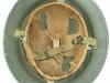 Подшлемник стального шлема М1917А1