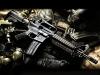 Американская штурмовая винтовка М4