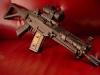 Швейцарская штурмовая винтовка Sig552