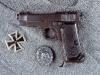 «Beretta M1934» выпушенная для вермахта