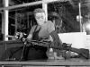 Вероника Фостер - символ канадских женщин, работающих во время войны на оборону