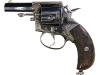 """Револьвер """"бульдог"""""""