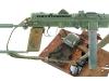 Пистолет-пулемет «Carl Gustaf M/45»