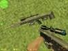 Винтовка DSR-1 в игре «Counter-Strike»