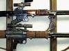 FG42 - первая и вторая (снизу) модификации