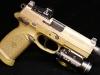 """FNP-45 Tactical с """"обвесом"""""""