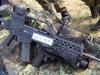 Штурмовая винтовка G36 с подствольным гранатометом AG36