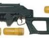 43-мм многозарядный гранатомет ГМ-93