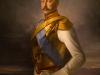 Разработчик «каски образца 1844 года» император Николай I