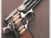 М1911А1 в разрезе