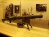 Пулемет Lewis в музее