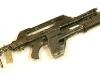 Прошедшая через много боев «М41А Pulse Rifle»