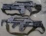 «М41А Pulse Rifle»