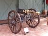 Автоматическая 37-мм пушка Первой Мировой войны системы Максима