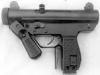Поздняя модель пистолета-пулемета «MPG-15»