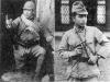 Офицеры Японской Императорской Армии