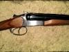 Обрез охотничьей винтовки