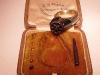 Перстень револьвер с боеприпасами и отверткой