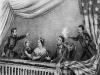 Убийство президента Авраама Линкольна Джоном Бутом