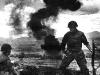 Американский морпех вооруженный Ремингтоном во Вьетнаме