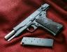 Пистолет VIS wz.35 с обоймой