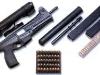 Пистолет пулемет «Yati-matik»
