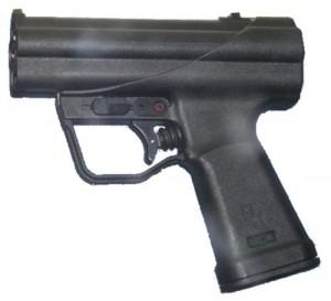 подводный пистолет «HK P11»