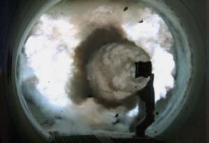 Ученые провели новое испытание электромагнитной пушки