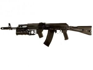 Скоро миру представят АК-200